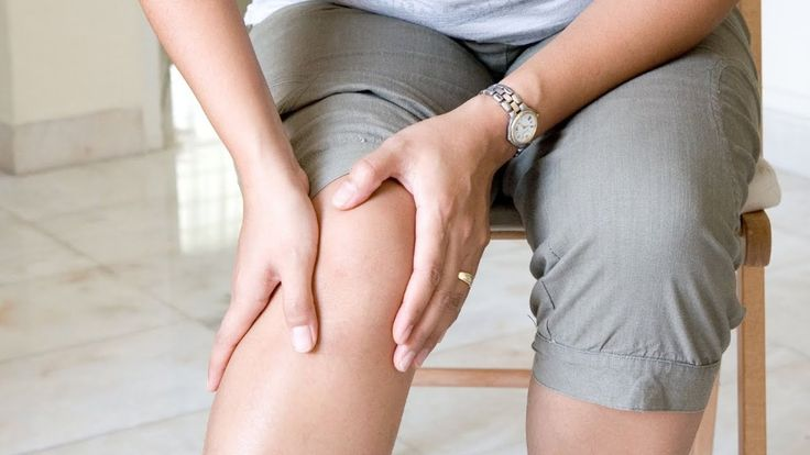 «Аспириновый мёд» от боли в коленях   Простые советы