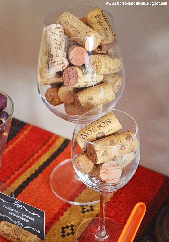 A degustação de Queijos & Vinhos de Verão