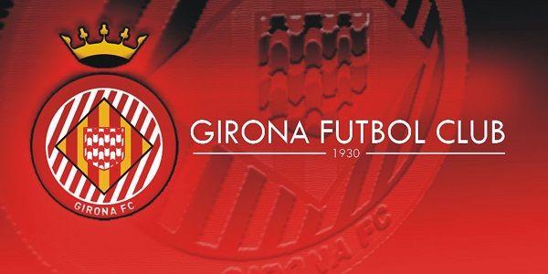 Girona Futbol Club, S.A.D. merupakan klub sepak bola Spanyol yang berbasis di Girona dan bakal bermain di La Liga musim 2017/2018 setelah di musim sebelumnya duduk di posisi 2 tabel klasemen Segunda Division. Klub berjuluk Blanquivermell l dan Albirrojos (white and reds) ini didirikan pada tanggal 23 Juli 1930. Girona memainkan seluruh laga kandangnya di