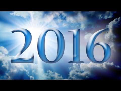 18 Eerie Predictions For 2016: Warning You May Get More Then You Bargained For! - YouTube