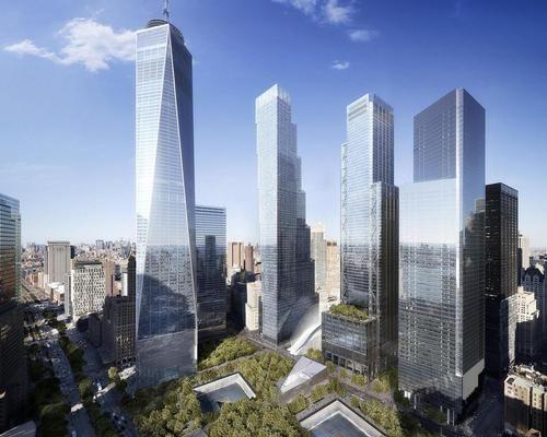 Billionaire businessman Ronald Perelman donates US$75m for World Trade Center performing arts complex