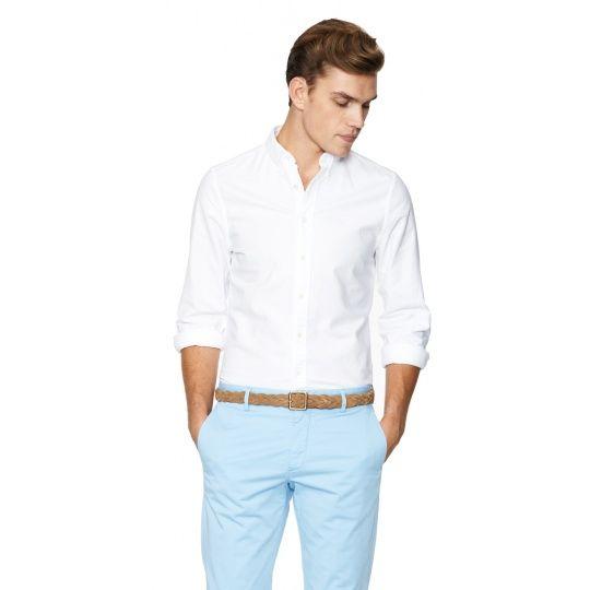 The Perfect Oxford Shirt GANT