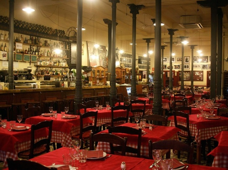 Casa Patas in Madrid is a smoky hole-in-the-wall featuring bare-boned but impassioned flamenco that is far different from the over-produced, over-costumed performances most tourists see (Calle Canizares 10).