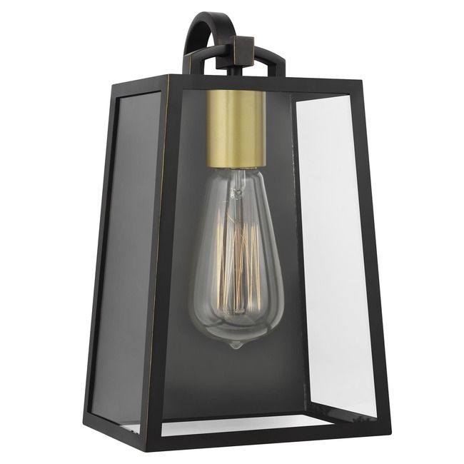 Lindbergh Outdoor Wall Light Feiss At