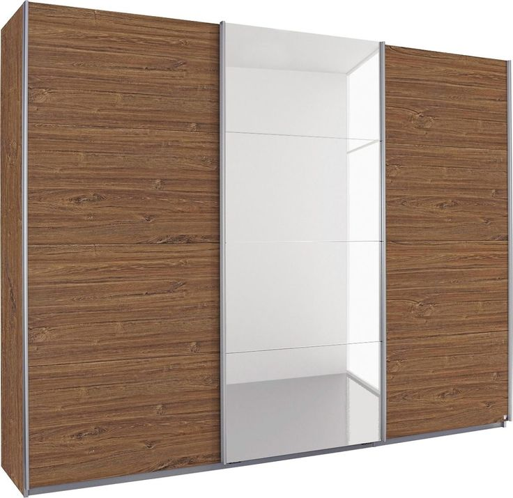Rauch Schrank mit Schwebetüren braun, Höhe 210 cm, Breite 270cm Jetzt bestellen unter: https://moebel.ladendirekt.de/wohnzimmer/schraenke/weitere-schraenke/?uid=b29bfda0-0255-5b61-a31e-1b5ca3846eba&utm_source=pinterest&utm_medium=pin&utm_campaign=boards #schraenke #wohnzimmer #weitereschraenke
