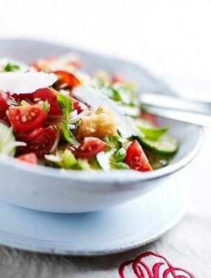 Nullkalóriás saláta | femina.hu