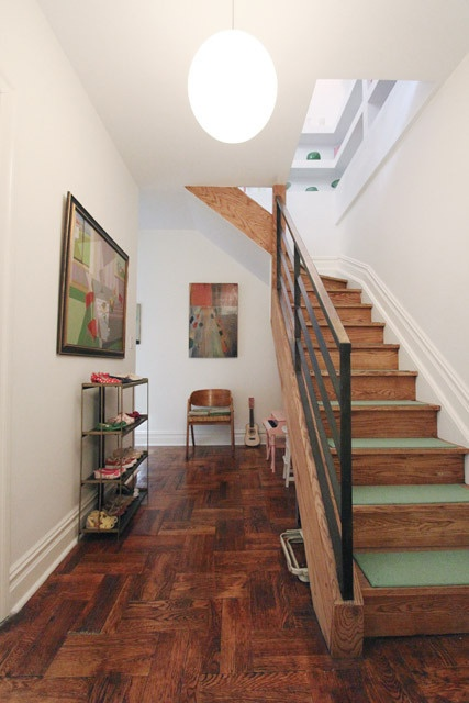 40 Best Images About Stairs On Pinterest House Tours