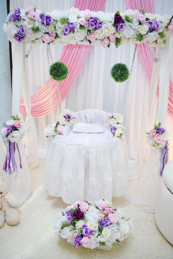 Pelamin buaian berendoi. Pelamin cukur jambul. Pelamin aqiqah. Naming ceremony. … – yeliz basaran