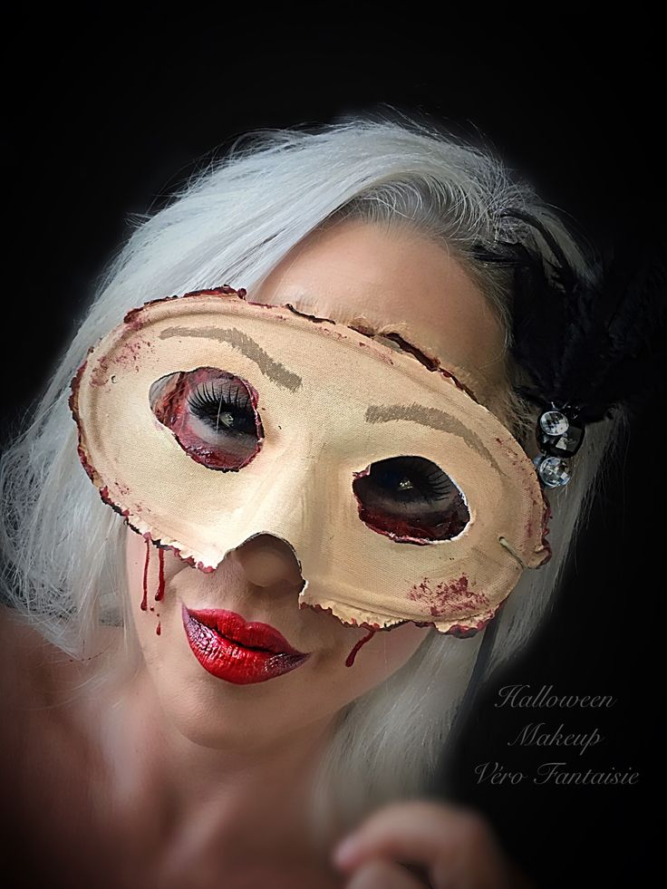 Maquillage Véro Fantaisie  St-Hyacinthe 450 701-4229