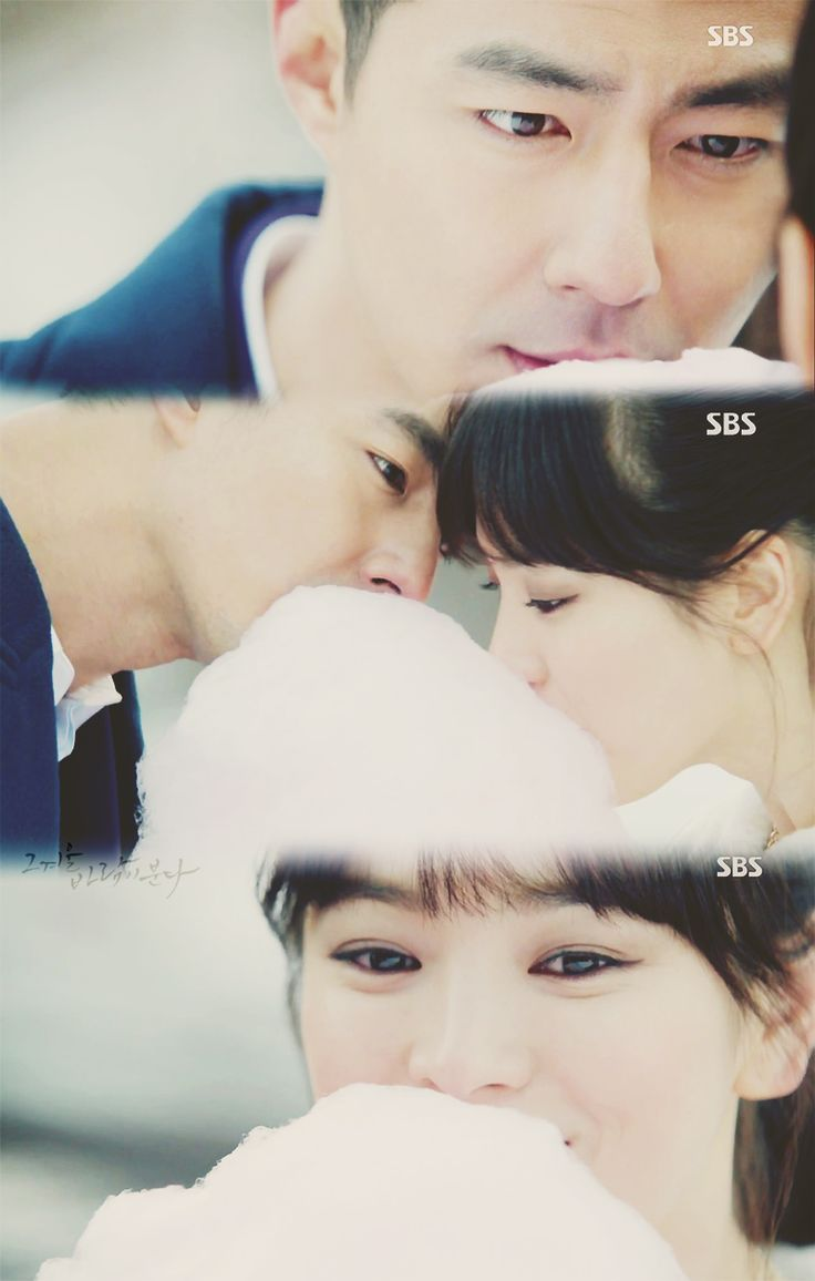 that winter, the wind blows.... definitely my favorite current drama.....