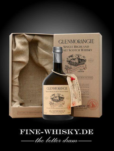 Glenmorangie Traditional 100 Proof
