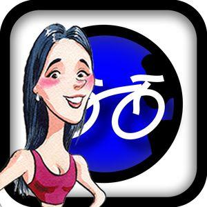 Get started with this  Sarah's Cycling App: In-door Global Cycle Coach - Setona LLC - http://fitnessmania.com.au/shop/mobile-apps/sarahs-cycling-app-in-door-global-cycle-coach-setona-llc/ #App, #Coach, #Cycle, #Cycling, #Door, #Fitness, #FitnessMania, #GLOBAL, #Health, #HealthFitness, #ITunes, #LLC, #MobileApps, #Paid, #S, #Sarah, #Setona