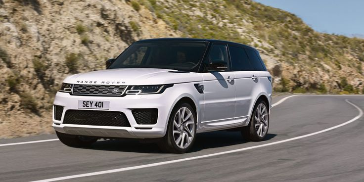 Land Rover launches first plug-in hybrid Range Rover  ||  Jaguar Land Rover, the Britain-based premium automaker of India's Tata Motors, announced earlier this year plans toadd electric powertrains to all new cars by 2020. As part of this plan, Lan… https://electrek.co/2017/10/04/land-rover-first-plug-in-hybrid-range-rover/?utm_campaign=crowdfire&utm_content=crowdfire&utm_medium=social&utm_source=pinterest