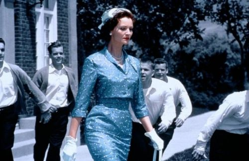 Joan Allen in Pleasantville