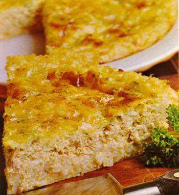 Tuna Pie | Recipes | Pinterest | Tuna Pie, Pies and Aussies