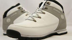 Firetrap Rhino Mens Boots UK size 8