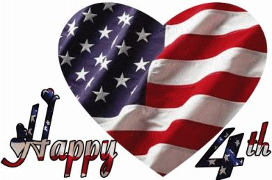 happy 4th of july images | animated 4th of july Celebrate the freedom that men and women have died to give you