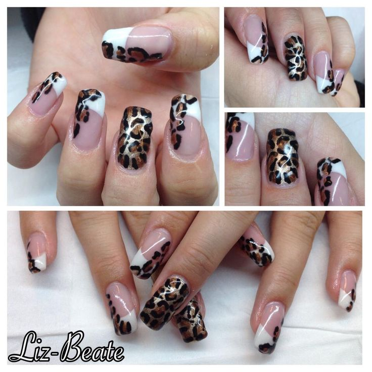 Nails by Liz-Beate