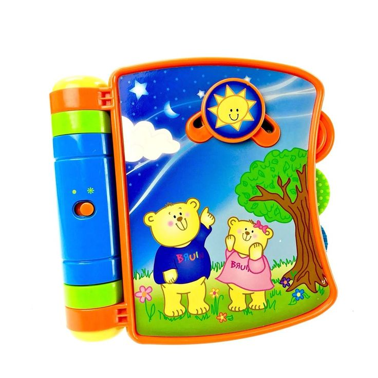 toys r us electronic book teach learn activities sounds music Toys Books Babies