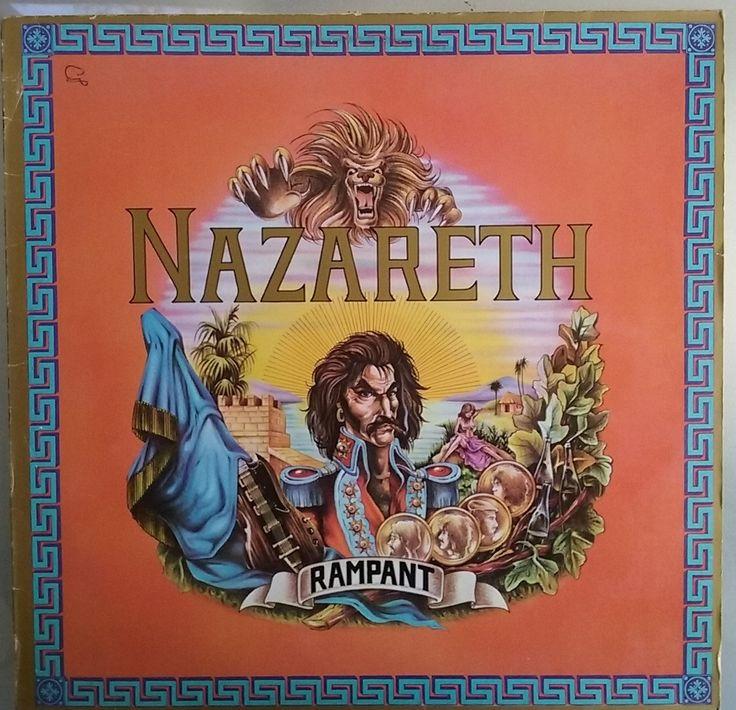 17 Best Ideas About Nazareth Band On Pinterest Music