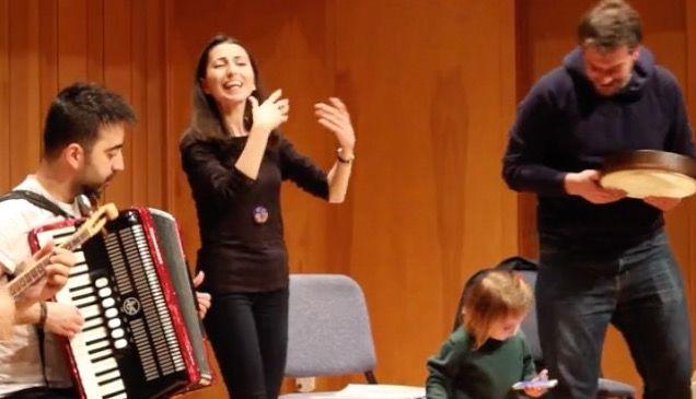 Caravanserai: Turkey...What happens when musicians and a filmmaker from Turkey visit Lawrence Kansas USA..