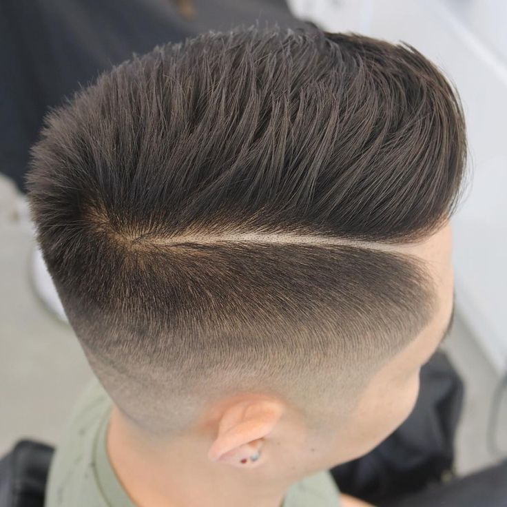 nice 45 Flirtatious Side Part Haircuts for Men - Choose Your Style