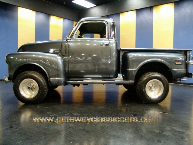 Old Car City USA  Classic Cars for Sale Trucks 1930  1949 Who