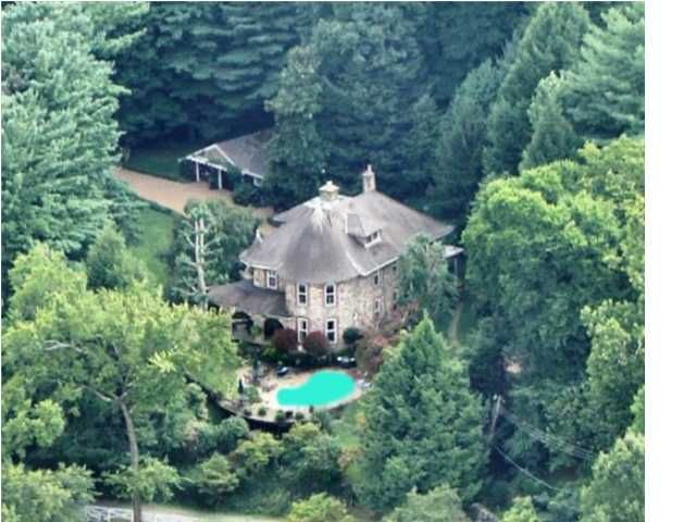Lookout Mountain Homes Lookout Mountain Tn Luxury Home