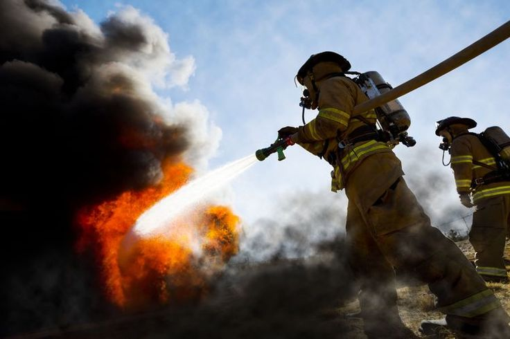 Rates of PTSD in Firefighters