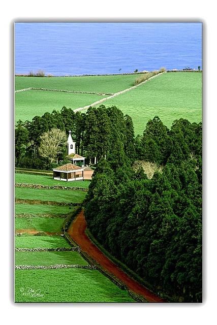 Sete Fontes, São Jorge (Azores) - Portugal