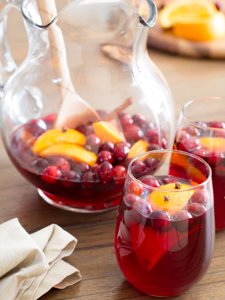 ... on Pinterest | White wines, White wine sangria and Gourmet recipes