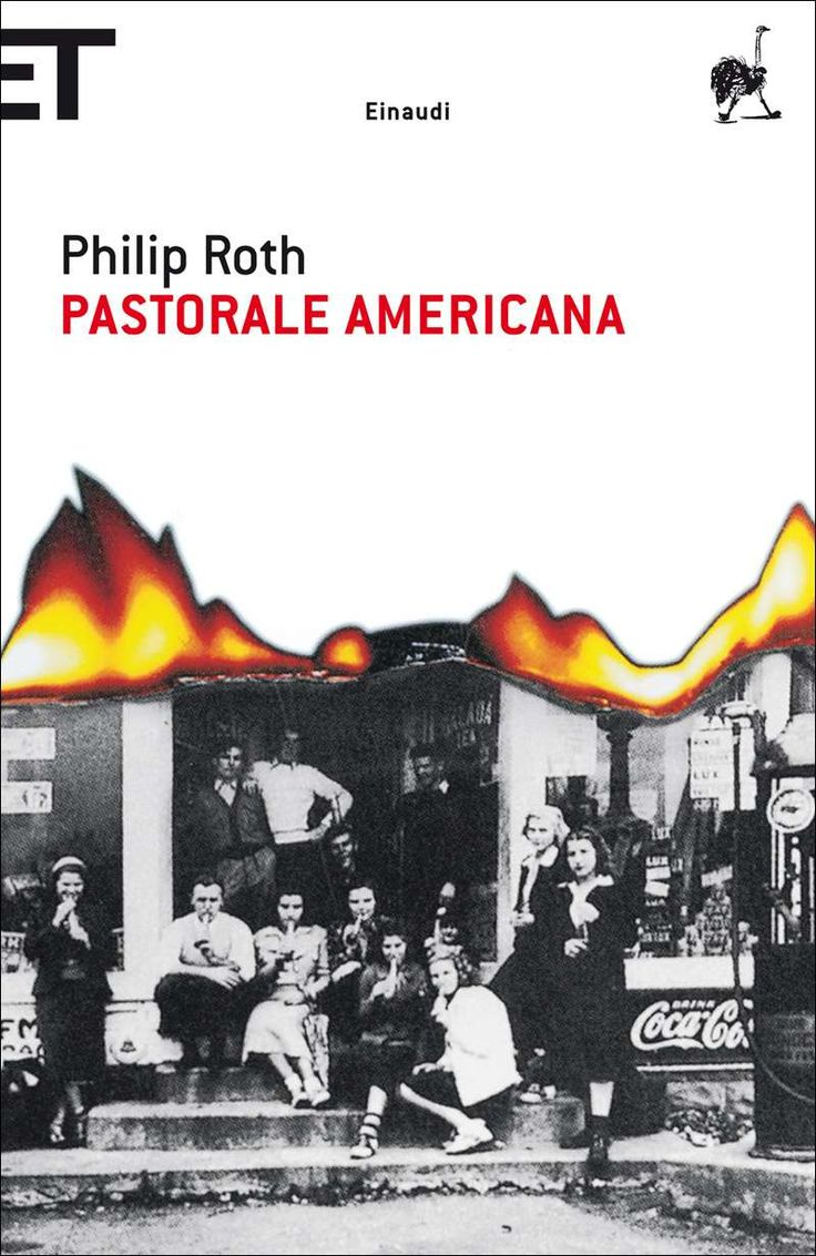 Pastorale Americana (einaudi Tascabili Scrittori) Ebook: Philip Roth: Amazon