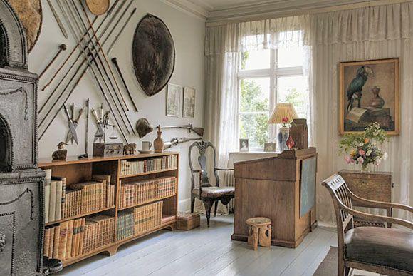 Karen Blixen's house -