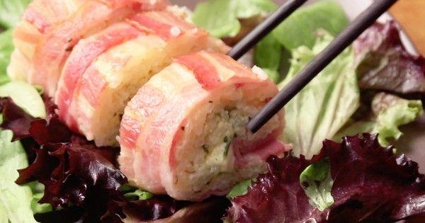 Vous connaissez déjà les makis Japonais, ce fameux mets composé de rouleaux d'algues qui entourent du riz et du poisson cru? Préparez-vous à être surpris avec cet...