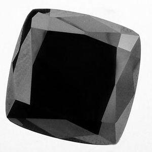 1.00 Karäter perfekte schwarze Diamanten (Beste Qualität). Ein Angebot von www.pearlgem.de / www.juwelierhausabt.de in Dortmund.  Schwarze Diamanten günstig kaufen bei Pearlgem
