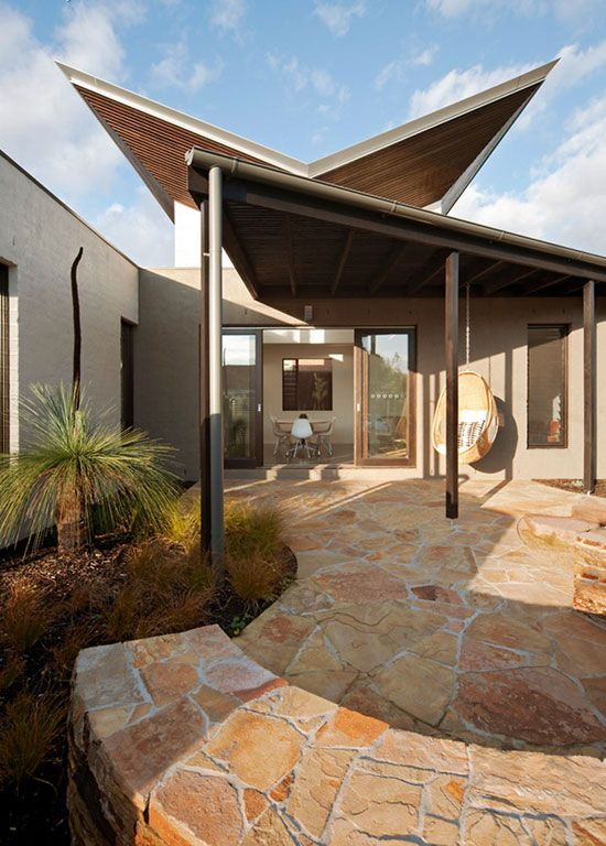 Best 17 Best Images About Butterfly Roofs On Pinterest Green 400 x 300