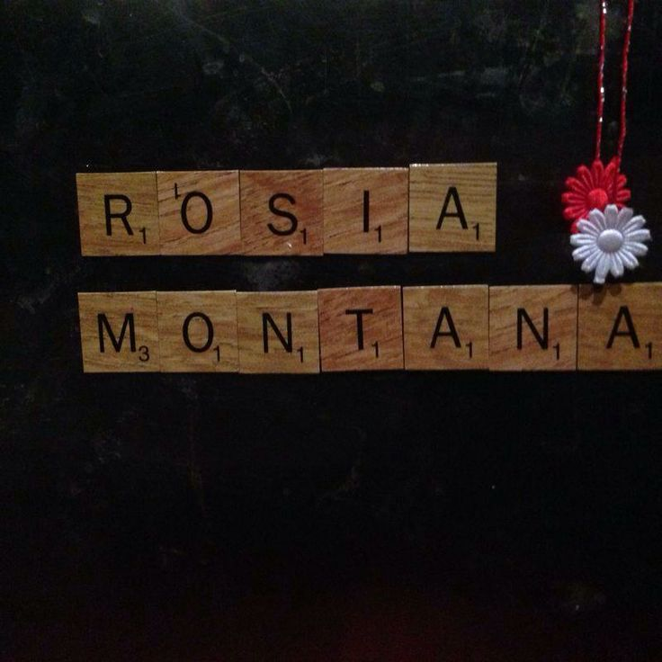 Martisor Rosia Montana