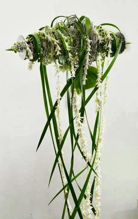 meer dan 1000 afbeeldingen over florystyka op pinterest