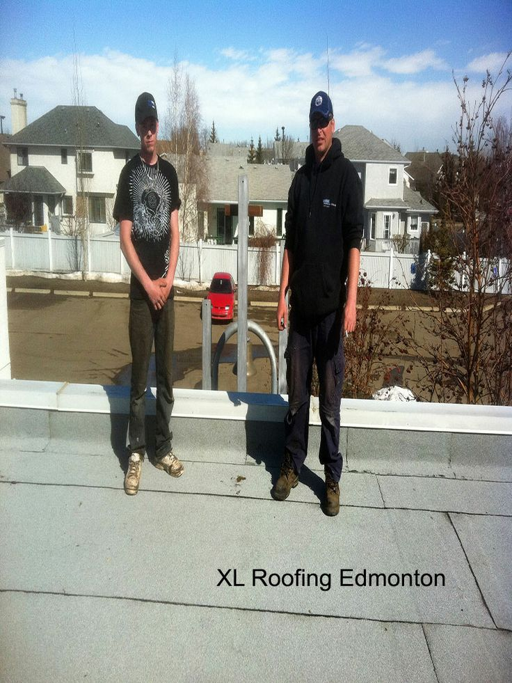 Here are a couple of XL Roofing employees getting ready to leave a fully completed roof. *** Lloydminster roofing,  Edmonton roofing,  Edmonton roofing company,  Edmonton roofing contractor,  roofing companies Edmonton, roofing contractors Edmonton,  Edmonton roofing companies,  Edmonton roofing contractors,  metal roofing contractors edmonton, roof repair edmonton, affordable roofing edmonton, Edmonton Roof Snow Removal,  xlroofing, chris fraser