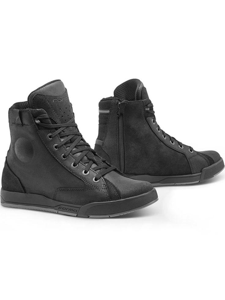 Buty Miejskie Forma Lounge Czarne Forma Foru23w 9999 P U H Defender S C Top Sneakers Sneakers Shoes