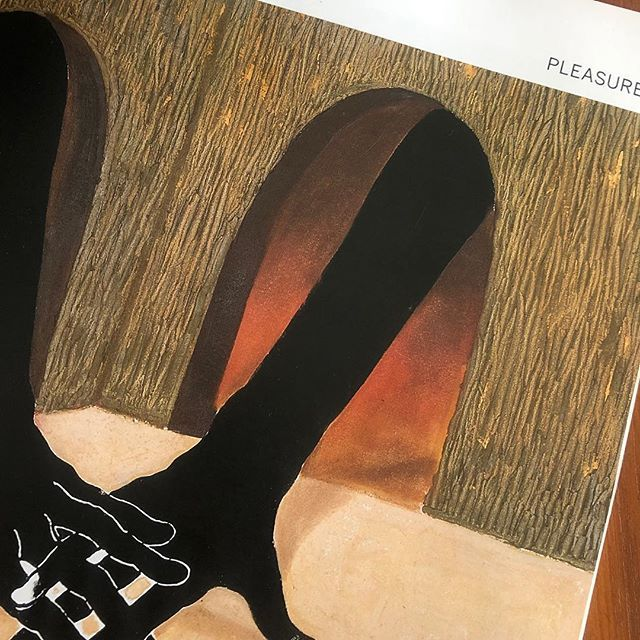 What Parts Of Your Day To Day Life Are Pleasurable Canadian Art Magazines Current Issue Is About Pleasure So Many A Canadian Art Magazine Art Feminist Artist