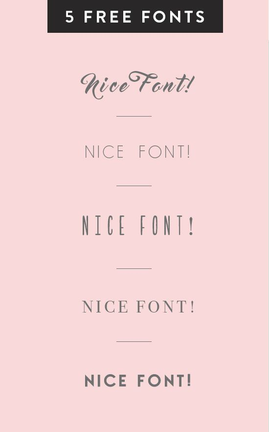 Best Free Fonts Images On   Fonts Letter Fonts And