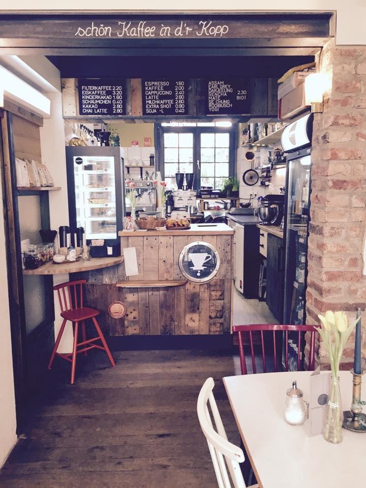 Cafe Cafe Ehrenfeld Speisekarte