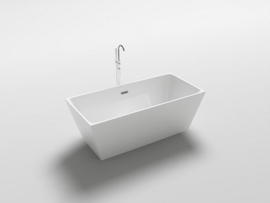 Vasca Da Bagno Freestanding Offerta : Vasca da bagno freestanding o stile moderno vs
