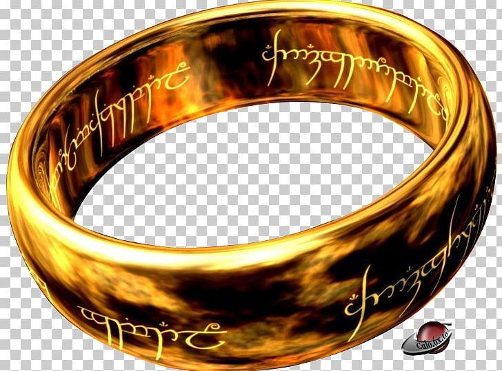 The Lord Of The Rings The Fellowship Of The Ring Sauron One Ring Png