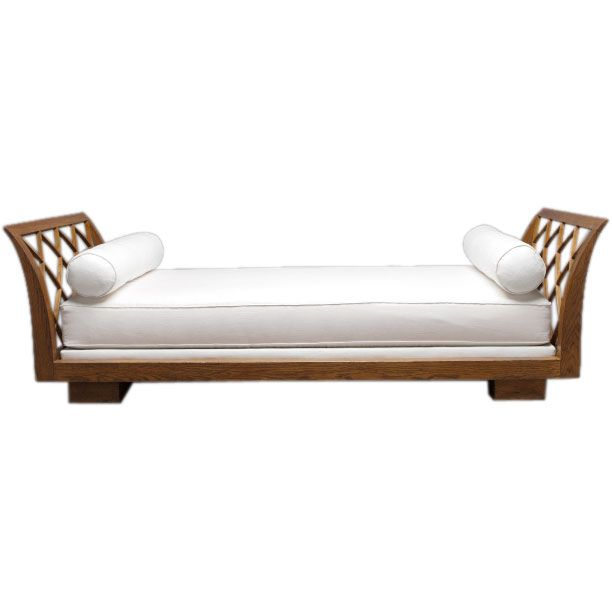 1940s Royère Day bed. at 1stdibs