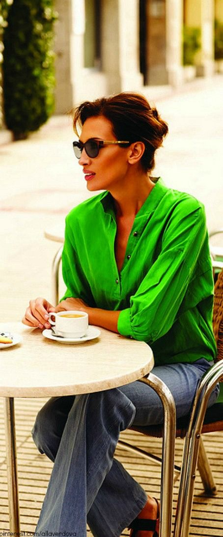 !!! Cafe Chic !!!