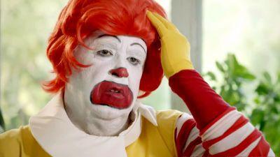 「ドナルド・マクドナルド」が素顔を公開、「自分は世界一の幸せ者」とインタビューに応じる - GIGAZINE