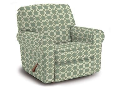 Shop for Best Home Furnishings Recliner, 5MW34 Irvington wallhugger recliner   Transitional Tapestry 26592