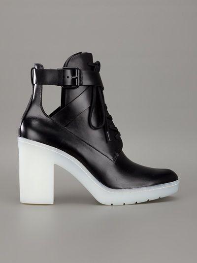 Alexander Wang - Jill ankle boot 2